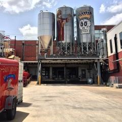Saint Arnold Brewery
